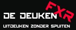 De deuken FXR Logo